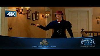 DIRECTV Cinema TV Spot, 'Mary Poppins Returns' - Thumbnail 3