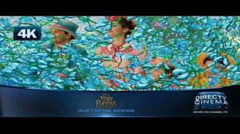 DIRECTV Cinema TV Spot, 'Mary Poppins Returns' - Thumbnail 4