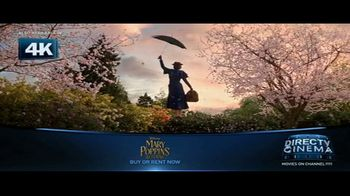 Mary Poppins Returns thumbnail