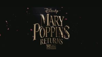 Spectrum On Demand TV Spot, 'Mary Poppins Returns and On the Basis of Sex' - Thumbnail 5