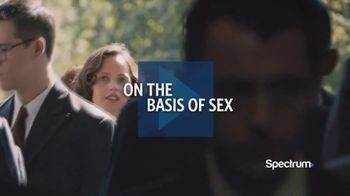 Spectrum On Demand TV Spot, 'Mary Poppins Returns and On the Basis of Sex' - Thumbnail 6
