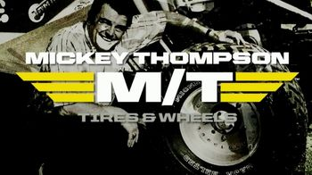 Mickey Thompson Performance Tires & Wheels TV Spot, 'Baja Boss Tires' - Thumbnail 1