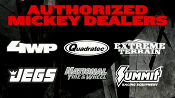 Mickey Thompson Performance Tires & Wheels TV Spot, 'Baja Boss Tires' - Thumbnail 6