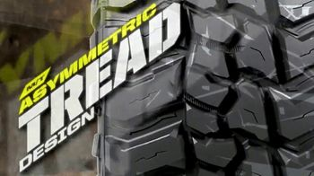 Mickey Thompson Performance Tires & Wheels TV Spot, 'Baja Boss Tires' - Thumbnail 3