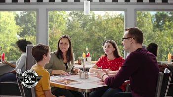 Steak 'n Shake 4-4-4 TV Spot, 'Less Is More?'