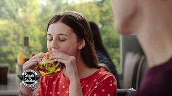 Steak 'n Shake 4-4-4 TV Spot, 'Less Is More?' - Thumbnail 5