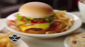 Steak 'n Shake 4-4-4 TV Spot, 'Less Is More?' - Thumbnail 8