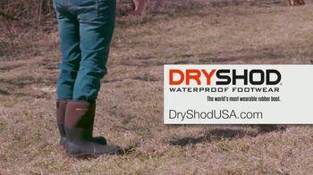 Dryshod TV Spot, 'Flexible' - Thumbnail 9