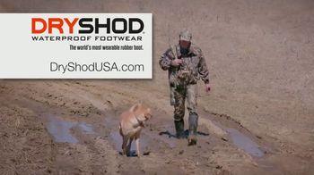Dryshod TV Spot, 'Stability' - Thumbnail 8