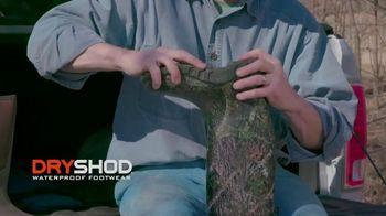 Dryshod TV Spot, 'Stability' - Thumbnail 3