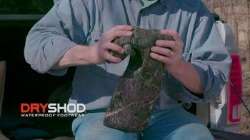 Dryshod TV Spot, 'Stability' - Thumbnail 4