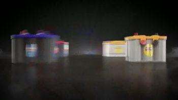 Optima Batteries YELLOWTOP TV Spot, 'Ultimate Torture Test: Nürburgring' - Thumbnail 10