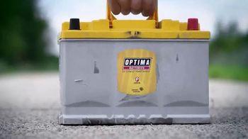 Optima Batteries YELLOWTOP TV Spot, 'Ultimate Torture Test: Nürburgring' - Thumbnail 3
