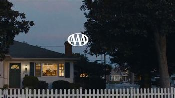 AAA Insurance TV Spot, 'Safe to Be Yourself' - Thumbnail 10