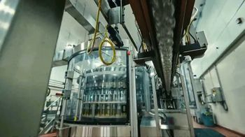 Coca-Cola Consolidated TV Spot, 'Your Local Bottler'