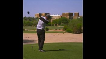 The Club JW Marriott Desert Ridge Fling + Swing Golf Packages TV Spot, 'Trip' - Thumbnail 2
