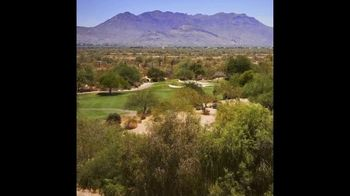 The Club JW Marriott Desert Ridge Fling + Swing Golf Packages TV Spot, 'Trip' - Thumbnail 3