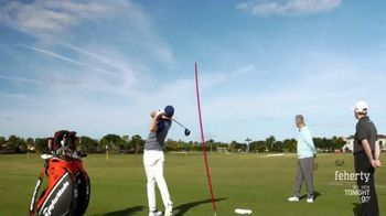 GolfPass TV Spot, 'Lessons With a Champion Golfer: Rory McIlroy' - Thumbnail 2