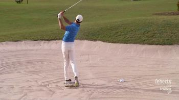 GolfPass TV Spot, 'Lessons With a Champion Golfer: Rory McIlroy' - Thumbnail 3