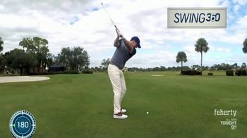 GolfPass TV Spot, 'Lessons With a Champion Golfer: Rory McIlroy' - Thumbnail 4