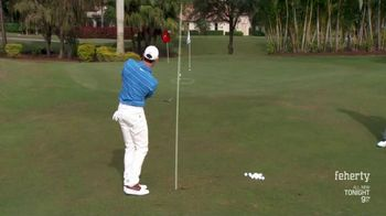 GolfPass TV Spot, 'Lessons With a Champion Golfer: Rory McIlroy' - Thumbnail 6