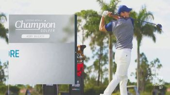 GolfPass TV Spot, 'Lessons With a Champion Golfer: Rory McIlroy' - Thumbnail 9
