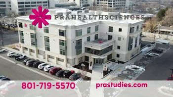 PRA Health Sciences TV Spot, 'Research Study: Up to $3,050' - Thumbnail 4
