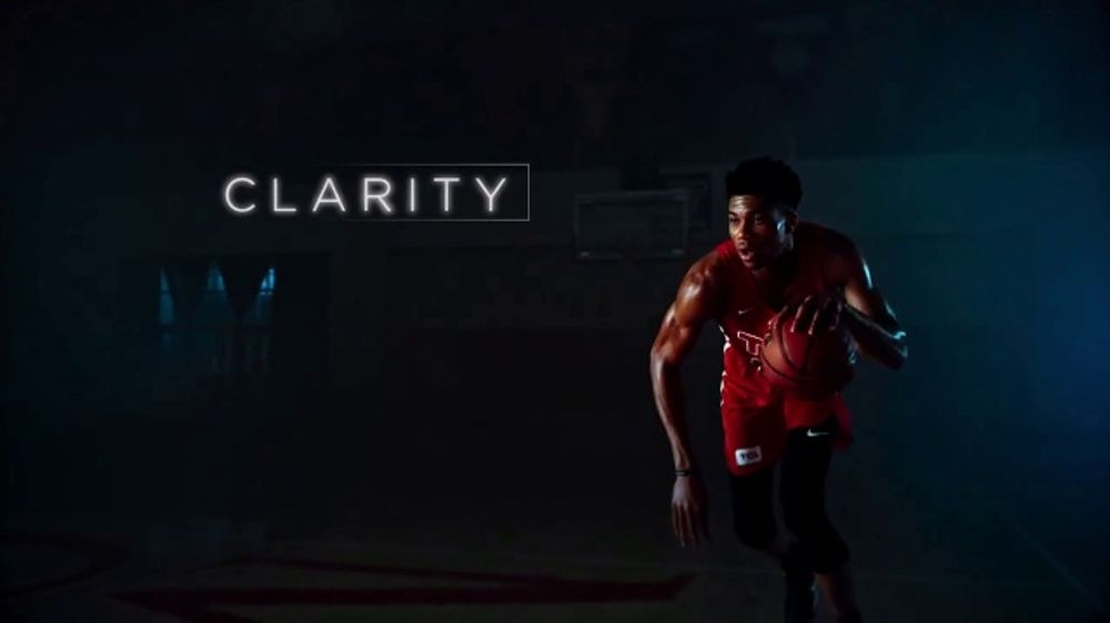 Target TV Commercial, 'TCL: Powerful Performance' Featuring Giannis Antetokounmpo