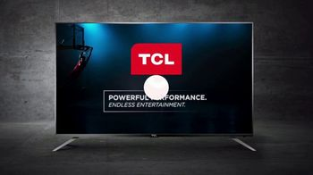 Target TV Spot, 'TCL: Powerful Performance' Featuring Giannis Antetokounmpo - Thumbnail 9