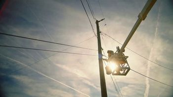 Northwest Lineman College TV Spot, 'When Your World Stops' - Thumbnail 8