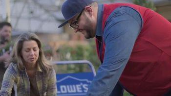 Lowe's TV Spot, 'Spring: Fertilizers' - Thumbnail 2