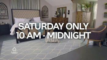 Ashley HomeStore Midnight Madness TV Spot, 'BOGO Half-Off Storewide' - Thumbnail 3