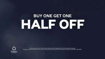 Ashley HomeStore Midnight Madness TV Spot, 'BOGO Half-Off Storewide' - Thumbnail 4