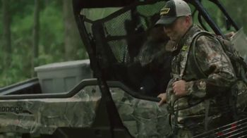 Moose Utility Division TV Spot, 'A Fire in All of Us' - Thumbnail 5