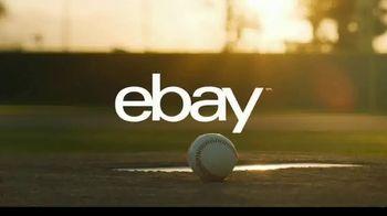 eBay TV Spot, 'MLB Opening Week: It's on Ebay' - Thumbnail 1