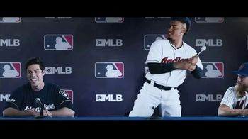 Major League Baseball TV Spot, 'Let the Kids Play 2.0' Featuring Mike Trout, Noah Syndergaard - Thumbnail 8