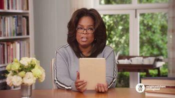WW TV Spot, 'Oprah Facetime Launch'