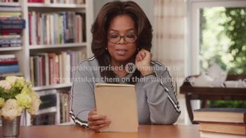 WW TV Spot, 'Oprah Facetime Launch' - Thumbnail 1
