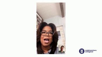 WW TV Spot, 'Oprah Facetime Launch' - Thumbnail 7