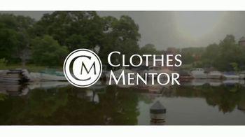 Clothes Mentor TV Spot, 'We Are Clothes Mentor' - Thumbnail 1