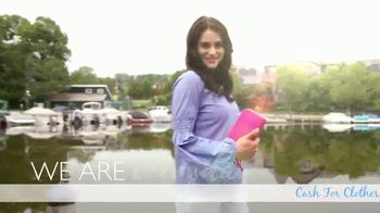 Clothes Mentor TV Spot, 'We Are Clothes Mentor' - Thumbnail 2