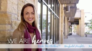 Clothes Mentor TV Spot, 'We Are Clothes Mentor' - Thumbnail 3