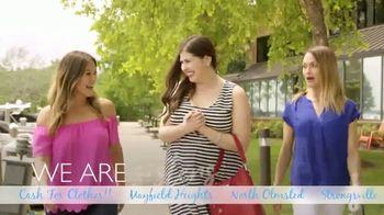 Clothes Mentor TV Spot, 'We Are Clothes Mentor' - Thumbnail 4