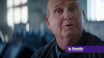 Xarelto TV Spot, 'Selective: Cost' - Thumbnail 4