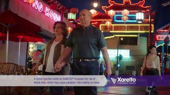 Xarelto TV Spot, 'Selective: Cost'