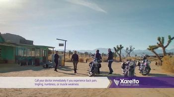 Xarelto TV Spot, 'Selective: Cost' - Thumbnail 8