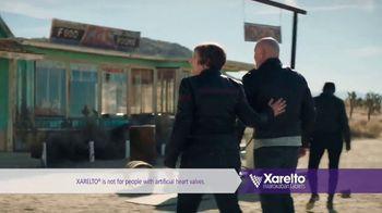 Xarelto TV Spot, 'Selective: Cost' - Thumbnail 9