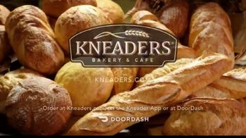 Kneaders TV Spot, 'It Starts Simple' - Thumbnail 9