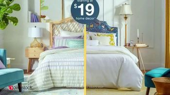Overstock.com Spring Markdown Event TV Spot, 'Latest Trends' - Thumbnail 4