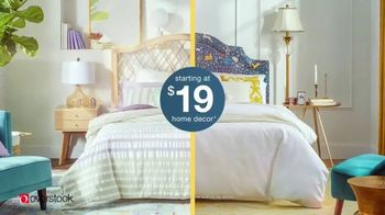 Overstock.com Spring Markdown Event TV Spot, 'Latest Trends' - Thumbnail 5